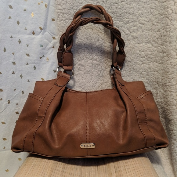 Relic Handbags - 🌼Relic by Fossil Shoulder Bag🌼Perfect size!🌼